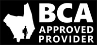 British Caving Association Approved Provider