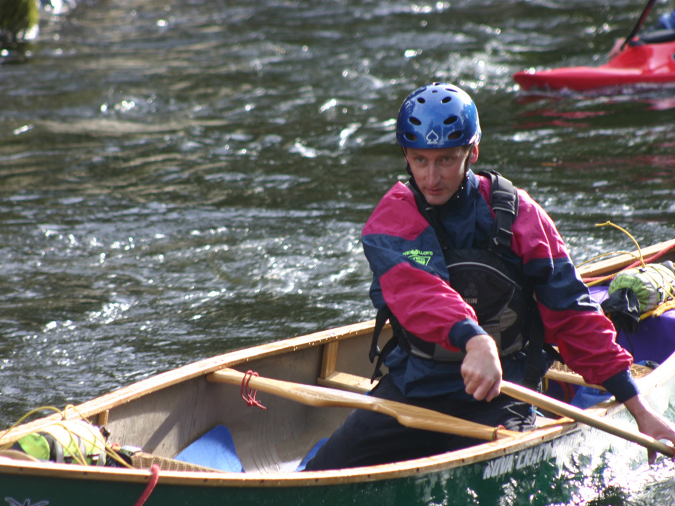 Canoe Award