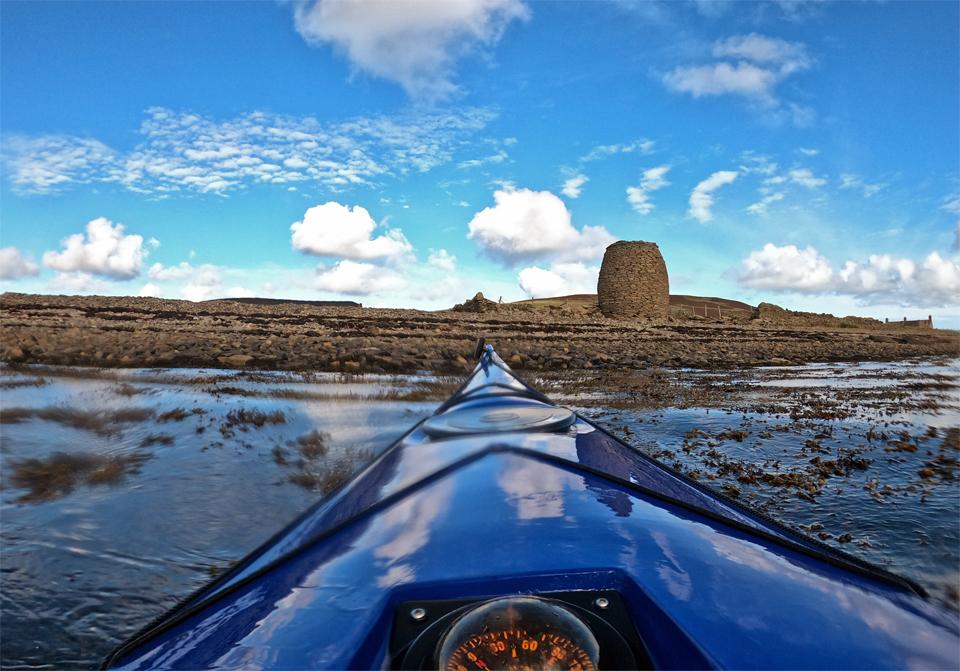 Sea Kayak Orkney